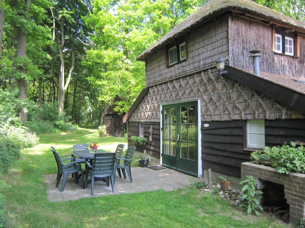 Ferienhaus Charmantes Ferienhaus in Hellendoorn inmitten des Waldes (256962), Hellendoorn, Twente, Overijssel, Niederlande, Bild 2