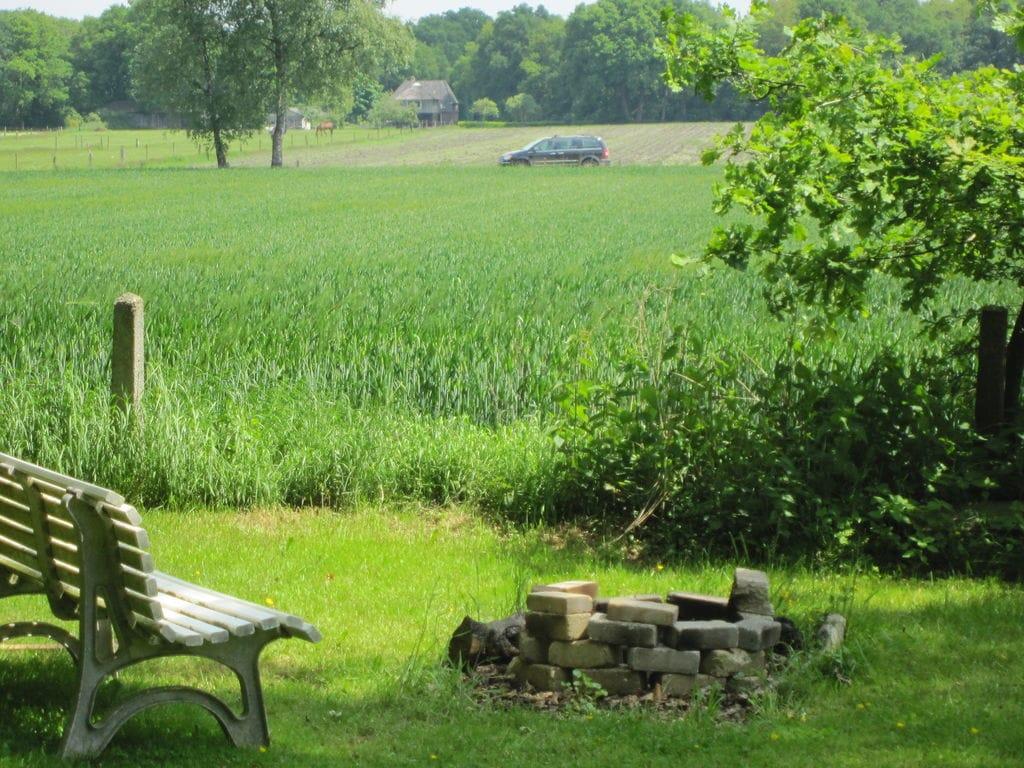 Ferienhaus Charmantes Ferienhaus in Hellendoorn inmitten des Waldes (256962), Hellendoorn, Twente, Overijssel, Niederlande, Bild 18