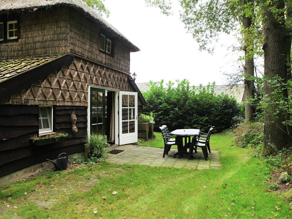 Ferienhaus Charmantes Ferienhaus in Hellendoorn inmitten des Waldes (256962), Hellendoorn, Twente, Overijssel, Niederlande, Bild 14