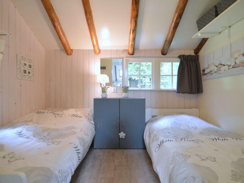 Ferienhaus Charmantes Ferienhaus in Hellendoorn inmitten des Waldes (256962), Hellendoorn, Twente, Overijssel, Niederlande, Bild 10