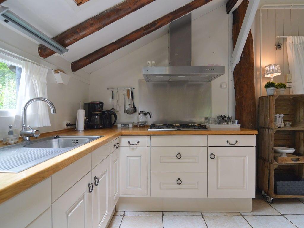 Ferienhaus Charmantes Ferienhaus in Hellendoorn inmitten des Waldes (256962), Hellendoorn, Twente, Overijssel, Niederlande, Bild 8