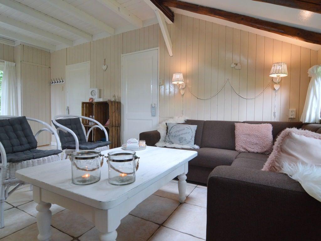 Ferienhaus Charmantes Ferienhaus in Hellendoorn inmitten des Waldes (256962), Hellendoorn, Twente, Overijssel, Niederlande, Bild 6