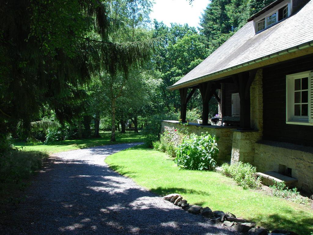 Ferienhaus Johanne Louise (254444), Vielsalm, Luxemburg (BE), Wallonien, Belgien, Bild 2