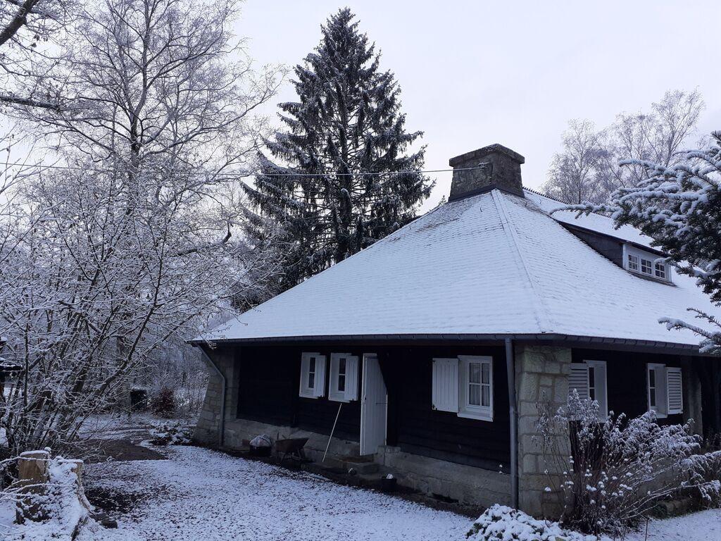 Ferienhaus Gemütliche Villa in Vielsalm mit privatem Garten (254444), Vielsalm, Luxemburg (BE), Wallonien, Belgien, Bild 38
