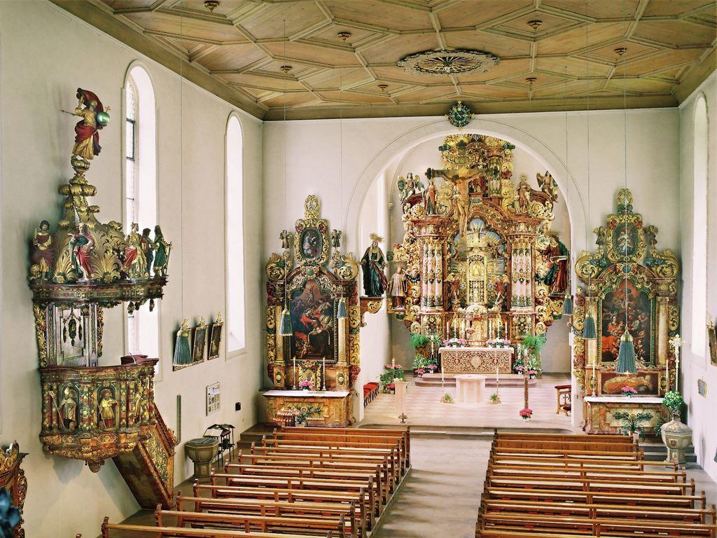 Ferienwohnung Kirchenbauer (255358), Triberg, Schwarzwald, Baden-Württemberg, Deutschland, Bild 16
