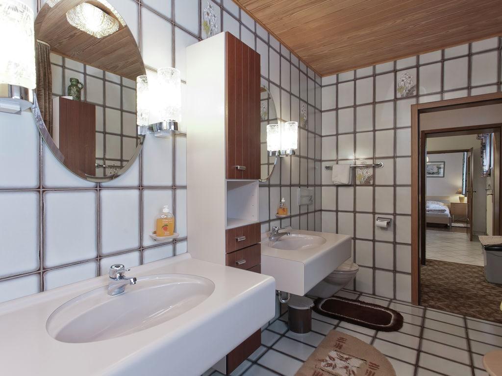 Ferienwohnung Gemütliche Wohnung in der Nähe von Wald in Hullersen (255049), Einbeck, Weserbergland (Niedersachsen), Niedersachsen, Deutschland, Bild 10