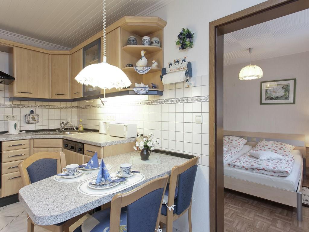 Ferienwohnung Gemütliche Wohnung in der Nähe von Wald in Hullersen (255049), Einbeck, Weserbergland (Niedersachsen), Niedersachsen, Deutschland, Bild 5