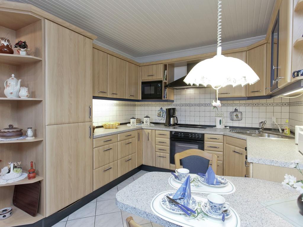 Ferienwohnung Gemütliche Wohnung in der Nähe von Wald in Hullersen (255049), Einbeck, Weserbergland (Niedersachsen), Niedersachsen, Deutschland, Bild 2
