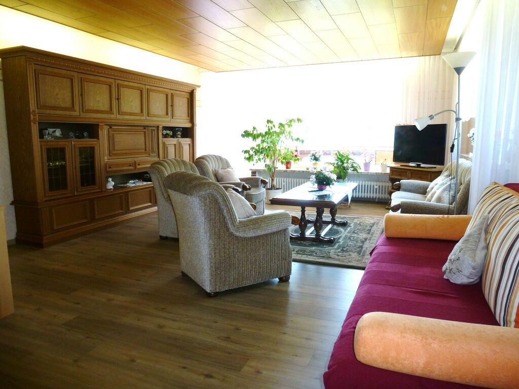 Ferienwohnung Gemütliche Wohnung in der Nähe von Wald in Hullersen (255049), Einbeck, Weserbergland (Niedersachsen), Niedersachsen, Deutschland, Bild 3