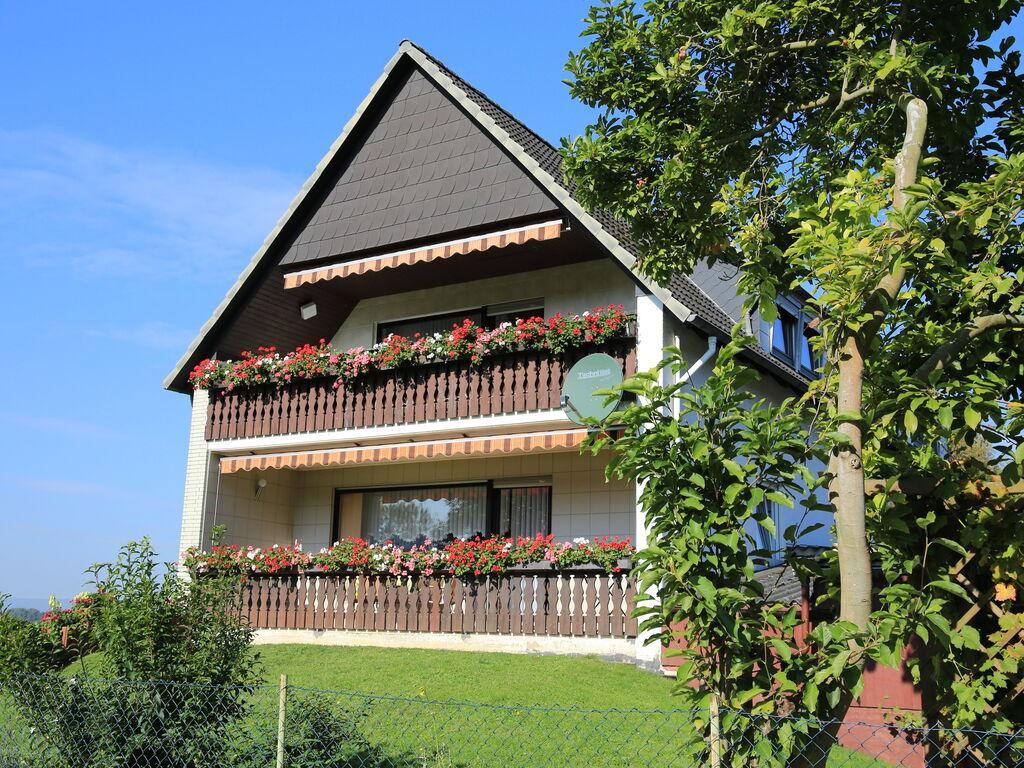 Ferienwohnung Gemütliche Wohnung in der Nähe von Wald in Hullersen (255049), Einbeck, Weserbergland (Niedersachsen), Niedersachsen, Deutschland, Bild 14