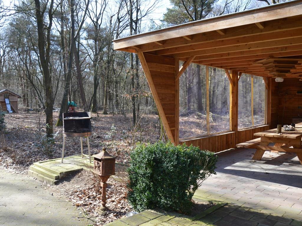 Ferienhaus Priruco (256949), Lunteren, Veluwe, Gelderland, Niederlande, Bild 7