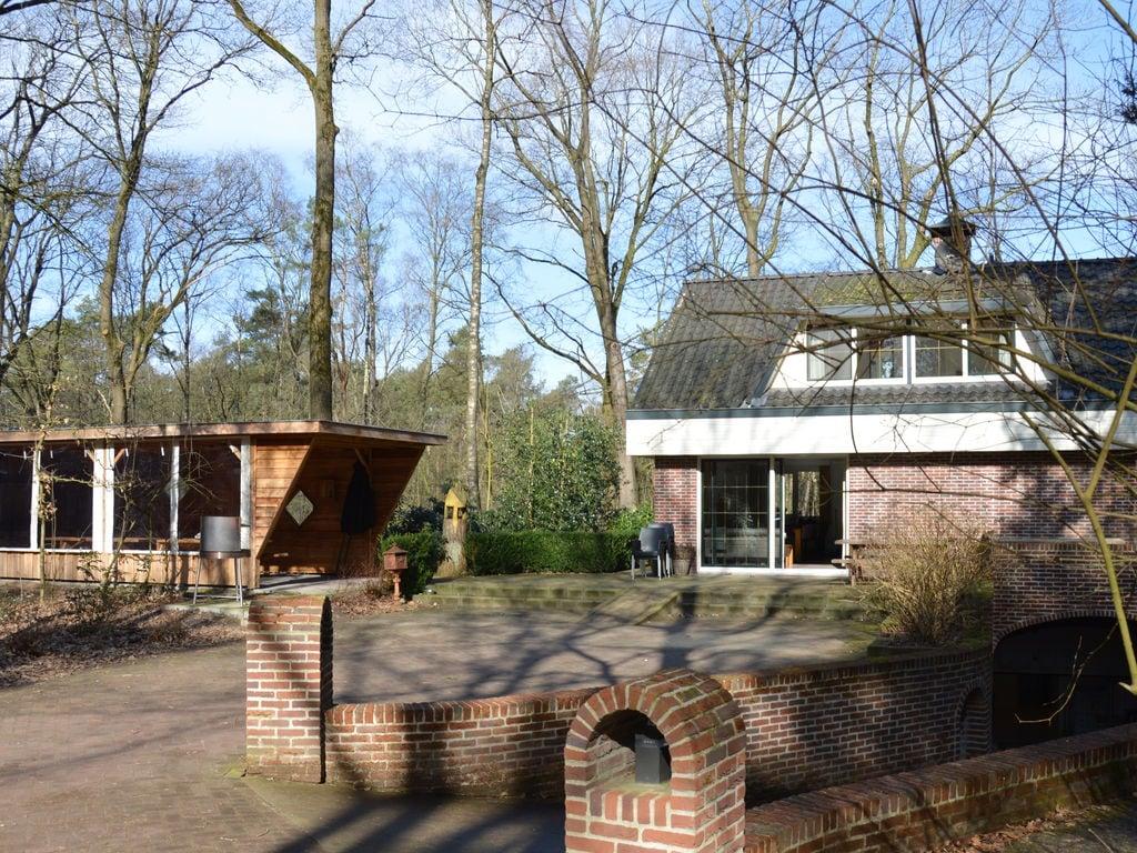 Ferienhaus Luxus-Villa mit Sauna in Lunteren (256949), Lunteren, Veluwe, Gelderland, Niederlande, Bild 3