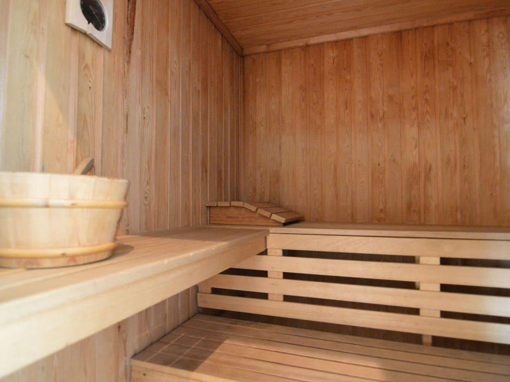 Ferienhaus Luxus-Villa mit Sauna in Lunteren (256949), Lunteren, Veluwe, Gelderland, Niederlande, Bild 4