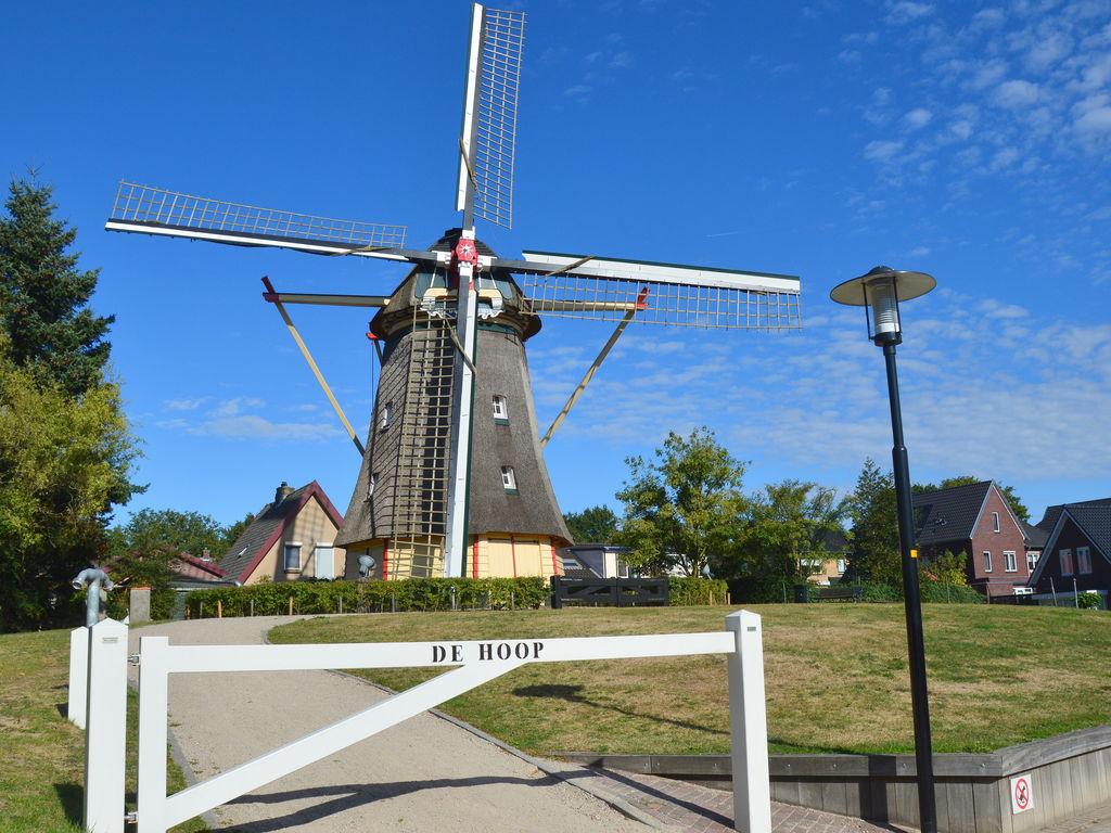 Ferienhaus Priruco (256949), Lunteren, Veluwe, Gelderland, Niederlande, Bild 27