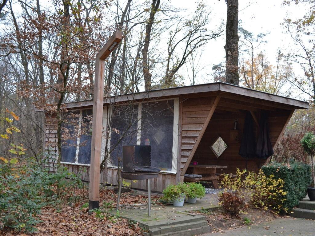 Ferienhaus Luxus-Villa mit Sauna in Lunteren (256949), Lunteren, Veluwe, Gelderland, Niederlande, Bild 24
