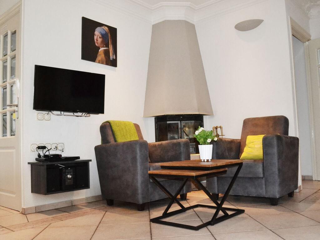 Ferienhaus Luxus-Villa mit Sauna in Lunteren (256949), Lunteren, Veluwe, Gelderland, Niederlande, Bild 21
