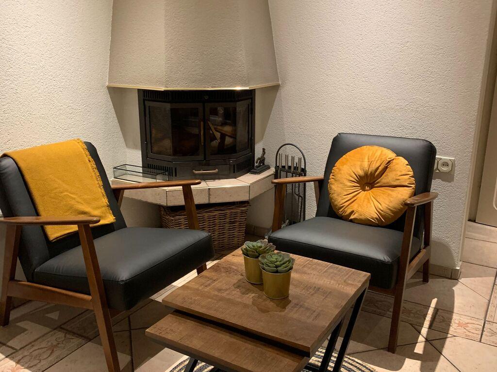 Ferienhaus Luxus-Villa mit Sauna in Lunteren (256949), Lunteren, Veluwe, Gelderland, Niederlande, Bild 22