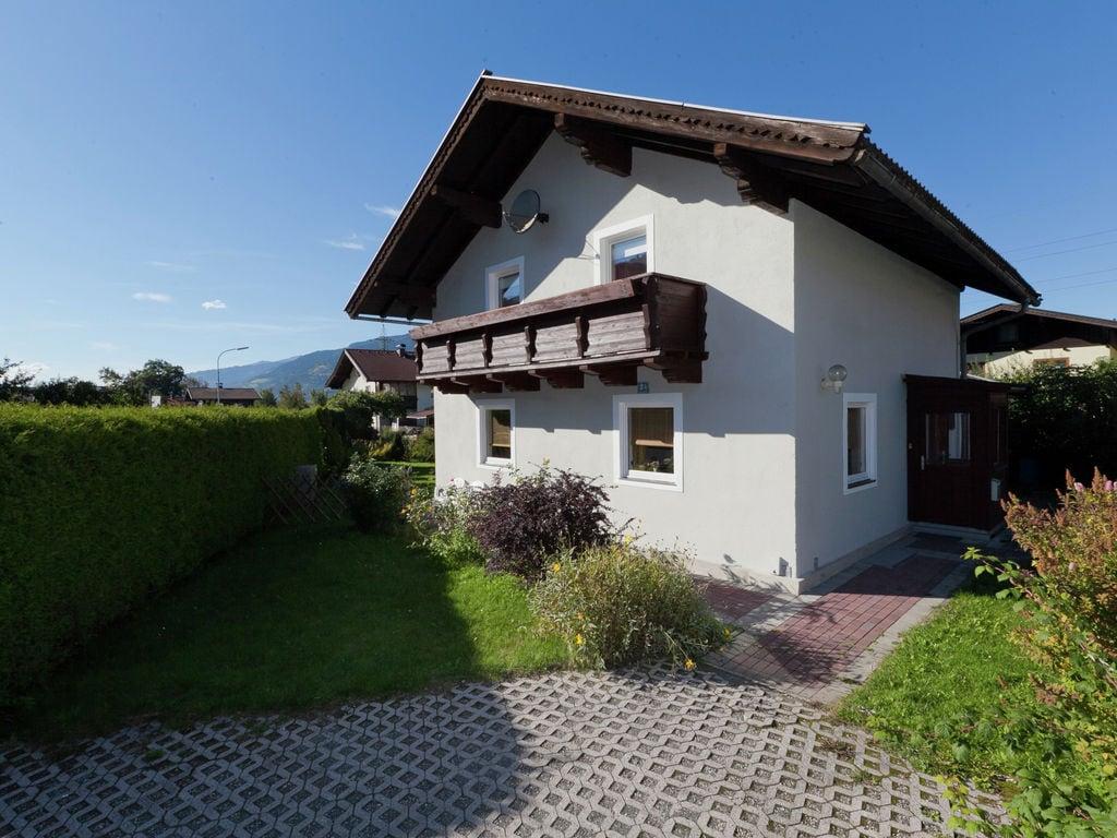 Holiday house Schmidl (253625), Bruck an der Großglocknerstraße, Pinzgau, Salzburg, Austria, picture 1