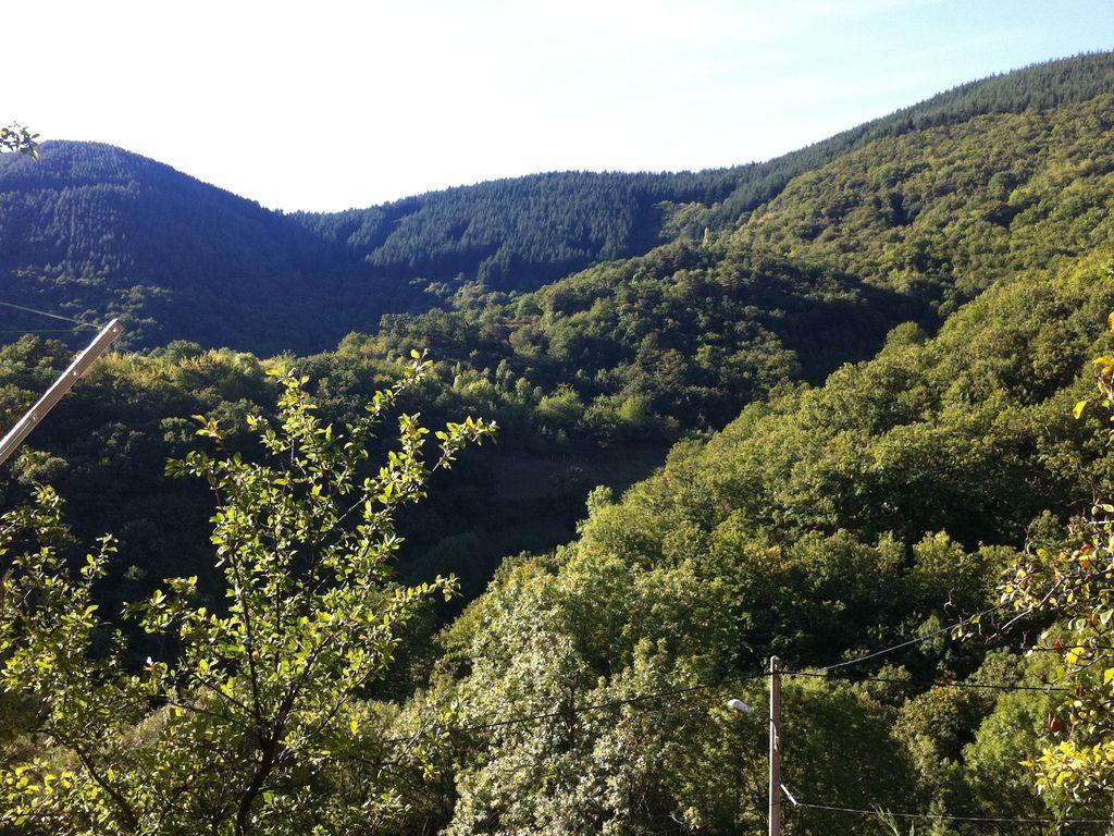 Ferienwohnung Traumhaftes Ferienhaus in Juvinas mit Bergblick (255894), Saint Andéol de Vals, Ardèche-Drôme, Rhône-Alpen, Frankreich, Bild 18
