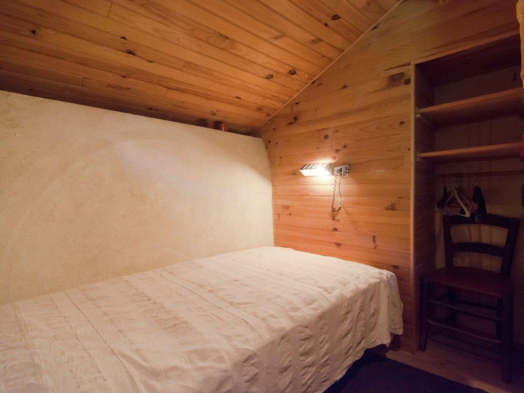 Ferienwohnung Traumhaftes Ferienhaus in Juvinas mit Bergblick (255894), Saint Andéol de Vals, Ardèche-Drôme, Rhône-Alpen, Frankreich, Bild 12