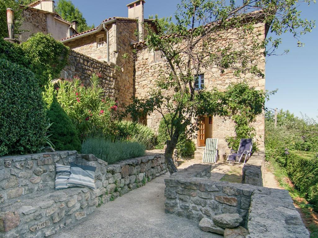 Ferienwohnung Traumhaftes Ferienhaus in Juvinas mit Bergblick (255894), Saint Andéol de Vals, Ardèche-Drôme, Rhône-Alpen, Frankreich, Bild 5