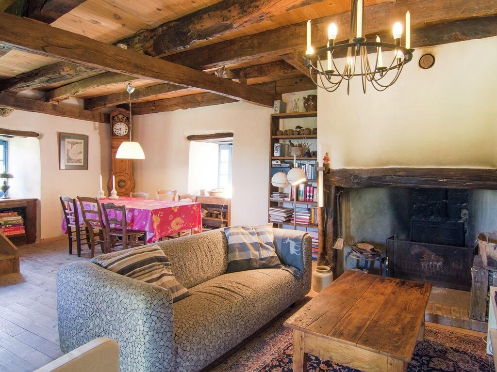Ferienwohnung Traumhaftes Ferienhaus in Juvinas mit Bergblick (255894), Saint Andéol de Vals, Ardèche-Drôme, Rhône-Alpen, Frankreich, Bild 8
