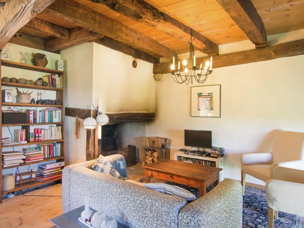 Ferienwohnung Traumhaftes Ferienhaus in Juvinas mit Bergblick (255894), Saint Andéol de Vals, Ardèche-Drôme, Rhône-Alpen, Frankreich, Bild 1