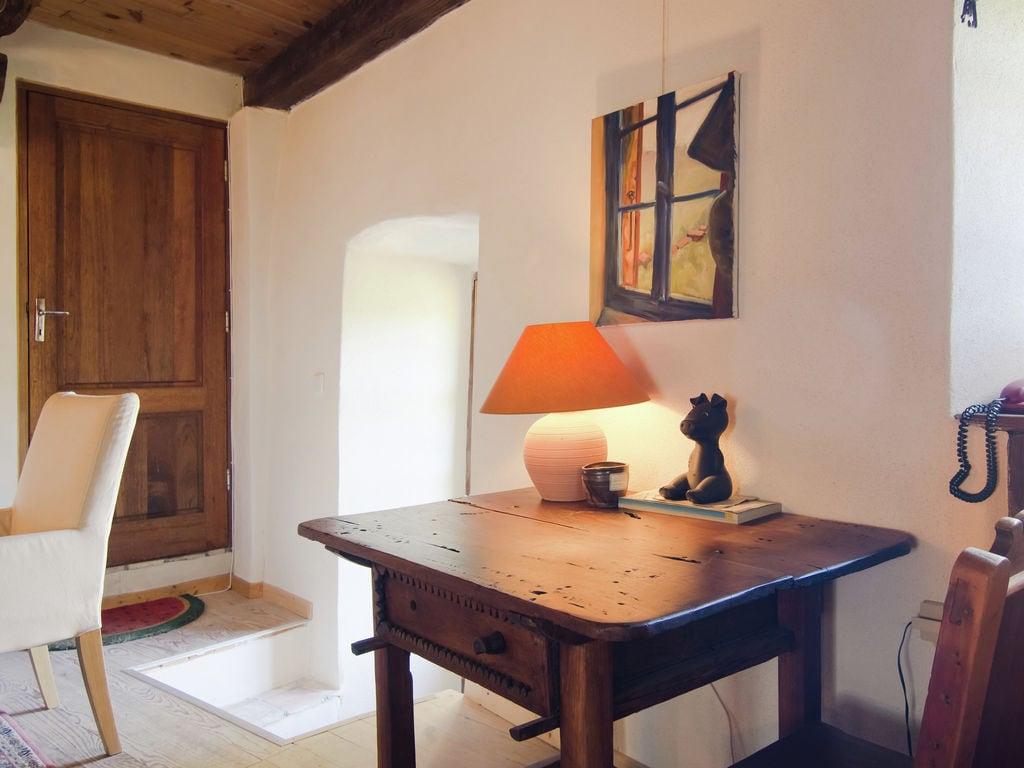 Ferienwohnung Traumhaftes Ferienhaus in Juvinas mit Bergblick (255894), Saint Andéol de Vals, Ardèche-Drôme, Rhône-Alpen, Frankreich, Bild 9