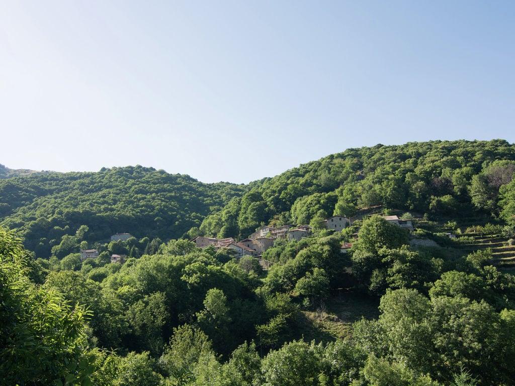 Ferienwohnung Traumhaftes Ferienhaus in Juvinas mit Bergblick (255894), Saint Andéol de Vals, Ardèche-Drôme, Rhône-Alpen, Frankreich, Bild 19