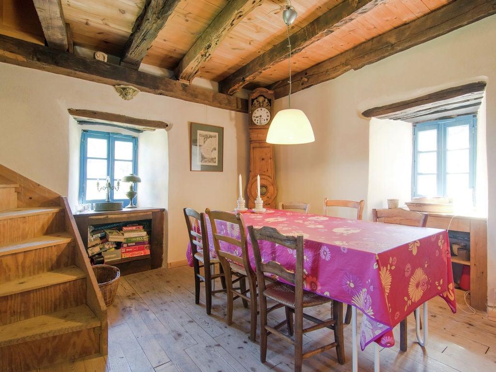Ferienwohnung Traumhaftes Ferienhaus in Juvinas mit Bergblick (255894), Saint Andéol de Vals, Ardèche-Drôme, Rhône-Alpen, Frankreich, Bild 2