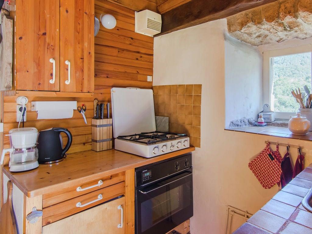 Ferienwohnung Traumhaftes Ferienhaus in Juvinas mit Bergblick (255894), Saint Andéol de Vals, Ardèche-Drôme, Rhône-Alpen, Frankreich, Bild 4