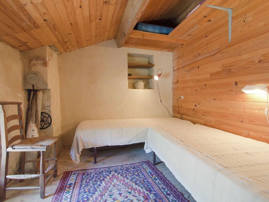 Ferienwohnung Traumhaftes Ferienhaus in Juvinas mit Bergblick (255894), Saint Andéol de Vals, Ardèche-Drôme, Rhône-Alpen, Frankreich, Bild 3