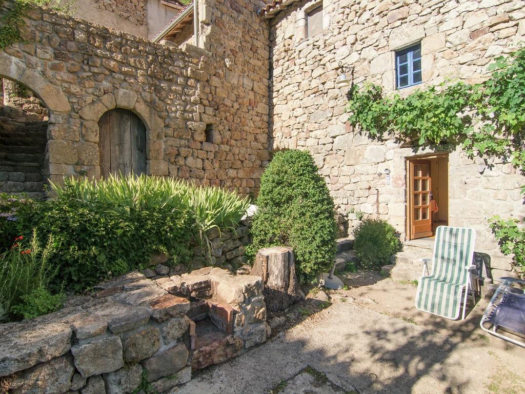 Ferienwohnung Traumhaftes Ferienhaus in Juvinas mit Bergblick (255894), Saint Andéol de Vals, Ardèche-Drôme, Rhône-Alpen, Frankreich, Bild 16