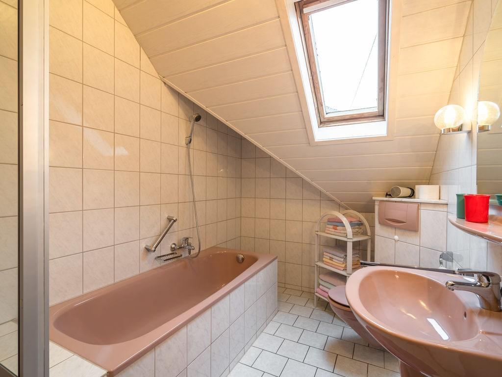 Ferienwohnung Modernes Appartement mit Sauna in Eschfeld Deutschland (255192), Eschfeld, Südeifel, Rheinland-Pfalz, Deutschland, Bild 11