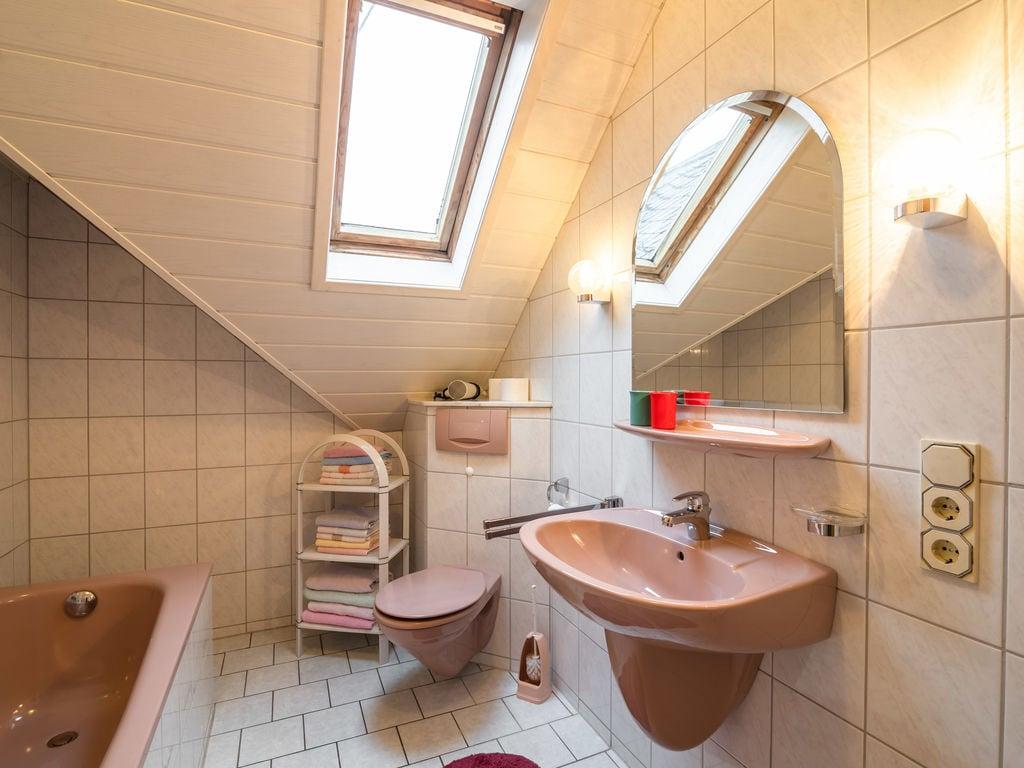 Ferienwohnung Modernes Appartement mit Sauna in Eschfeld Deutschland (255192), Eschfeld, Südeifel, Rheinland-Pfalz, Deutschland, Bild 12