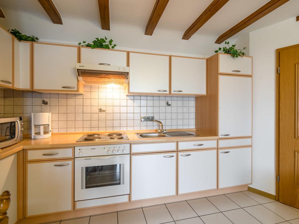 Ferienwohnung Modernes Appartement mit Sauna in Eschfeld Deutschland (255192), Eschfeld, Südeifel, Rheinland-Pfalz, Deutschland, Bild 5