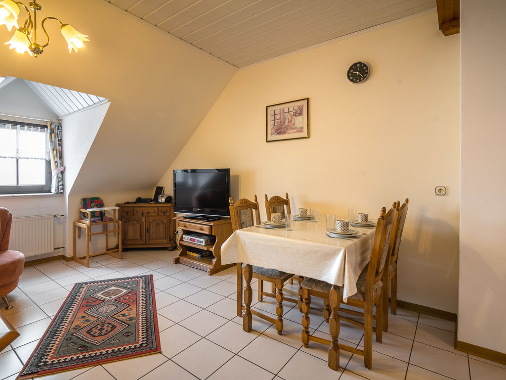 Ferienwohnung Modernes Appartement mit Sauna in Eschfeld Deutschland (255192), Eschfeld, Südeifel, Rheinland-Pfalz, Deutschland, Bild 4