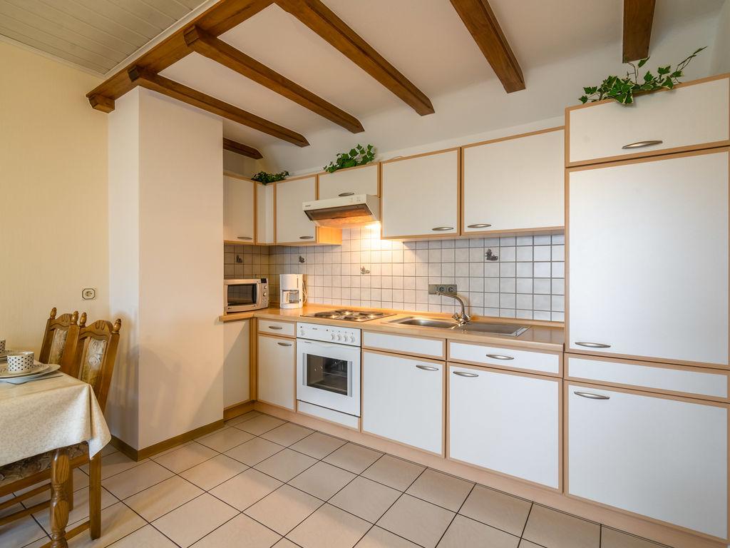 Ferienwohnung Modernes Appartement mit Sauna in Eschfeld Deutschland (255192), Eschfeld, Südeifel, Rheinland-Pfalz, Deutschland, Bild 6