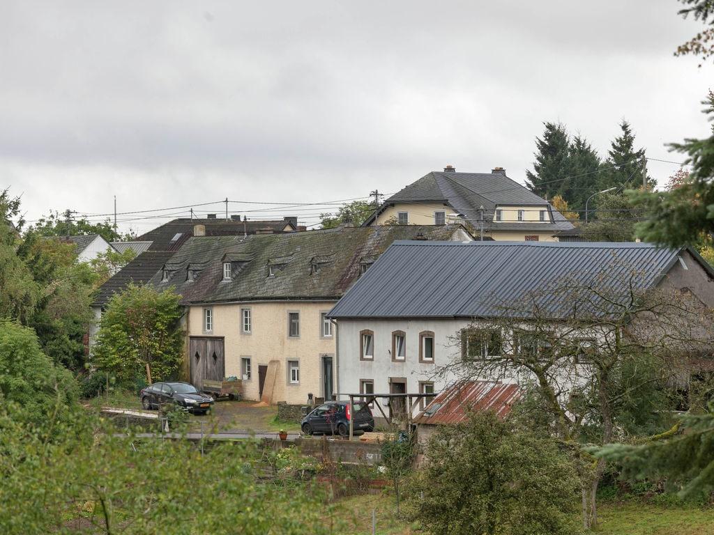 Ferienwohnung Geräumige Wohnung in Rodershausen mit Barbecue. (255206), Neuerburg, Südeifel, Rheinland-Pfalz, Deutschland, Bild 16