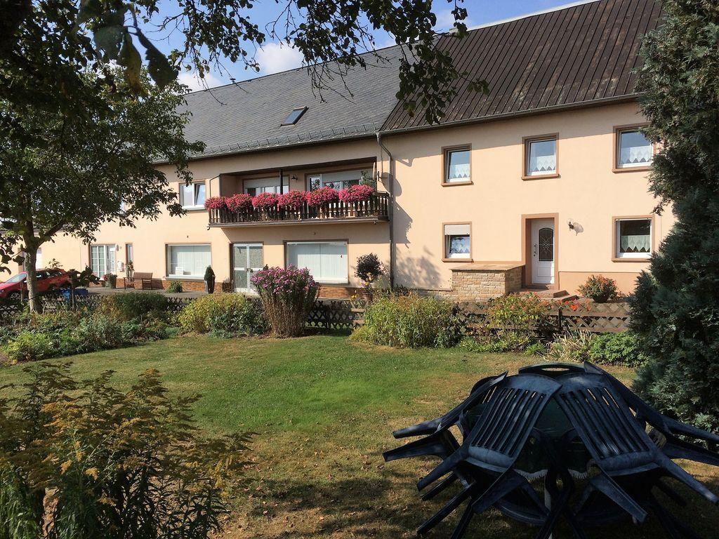 Ferienwohnung Geräumige Wohnung in Rodershausen mit Barbecue. (255206), Neuerburg, Südeifel, Rheinland-Pfalz, Deutschland, Bild 7