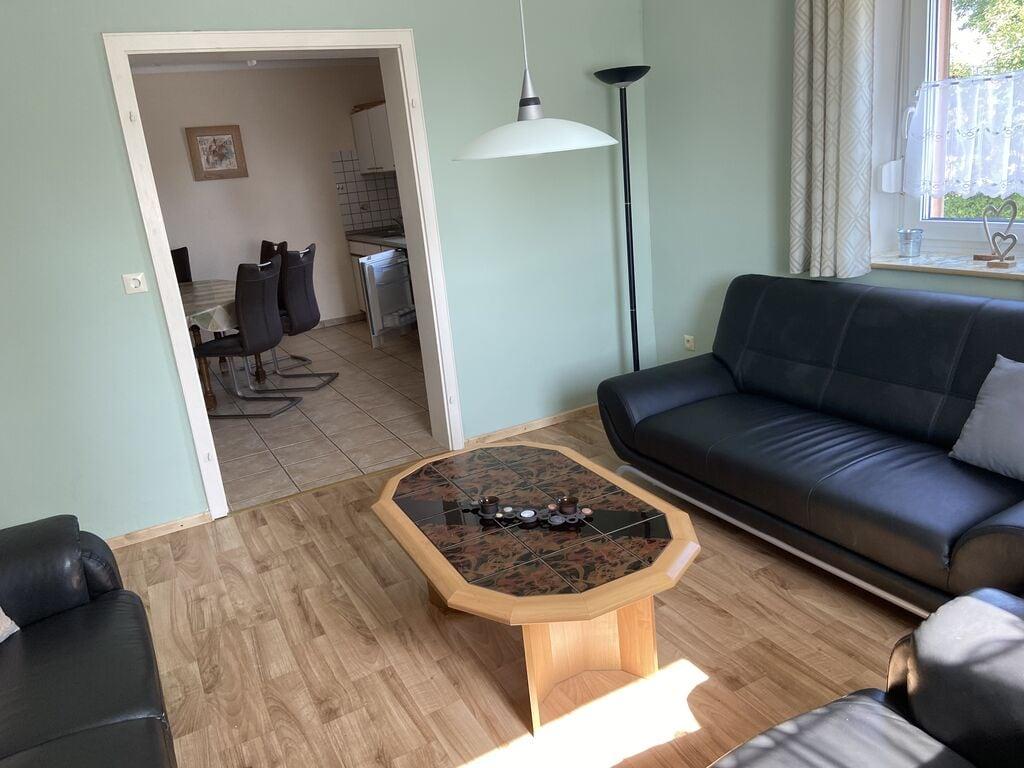 Ferienwohnung Geräumige Wohnung in Rodershausen mit Barbecue. (255206), Neuerburg, Südeifel, Rheinland-Pfalz, Deutschland, Bild 28