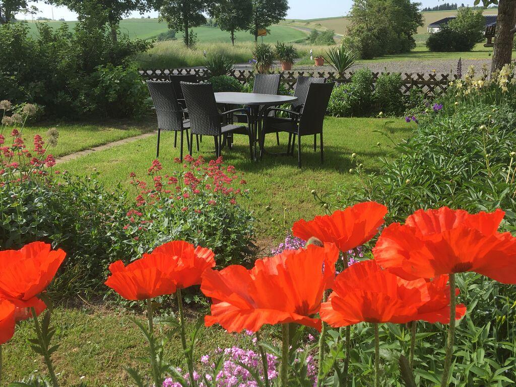 Ferienwohnung Geräumige Wohnung in Rodershausen mit Barbecue. (255206), Neuerburg, Südeifel, Rheinland-Pfalz, Deutschland, Bild 24