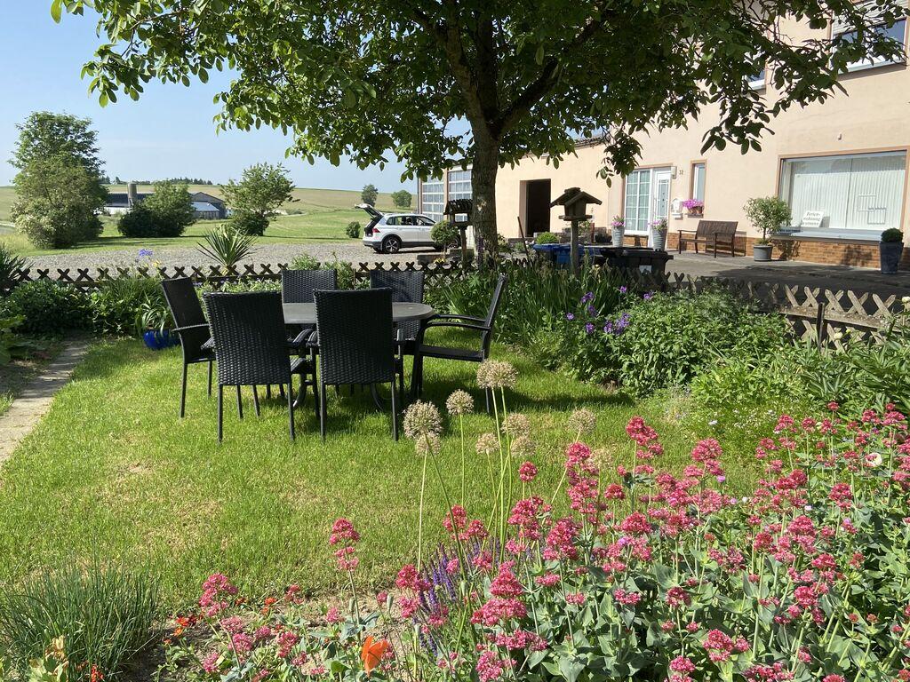 Ferienwohnung Geräumige Wohnung in Rodershausen mit Barbecue. (255206), Neuerburg, Südeifel, Rheinland-Pfalz, Deutschland, Bild 25