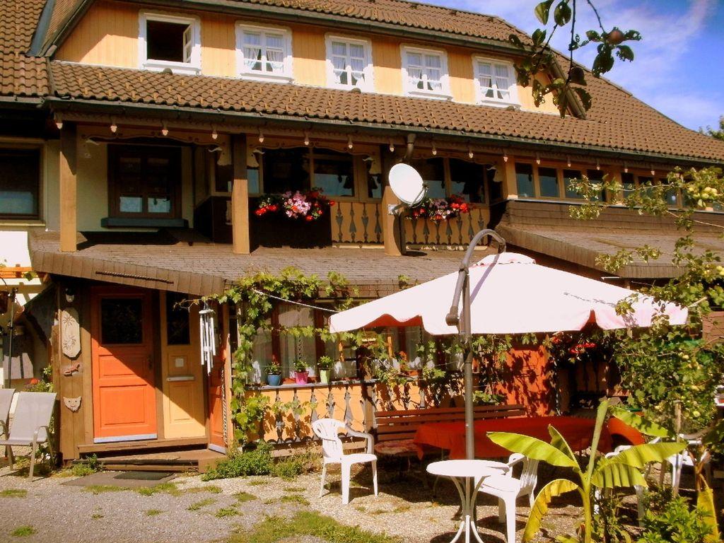 Ferienwohnung Wannenhof (255404), Bernau, Schwarzwald, Baden-Württemberg, Deutschland, Bild 4