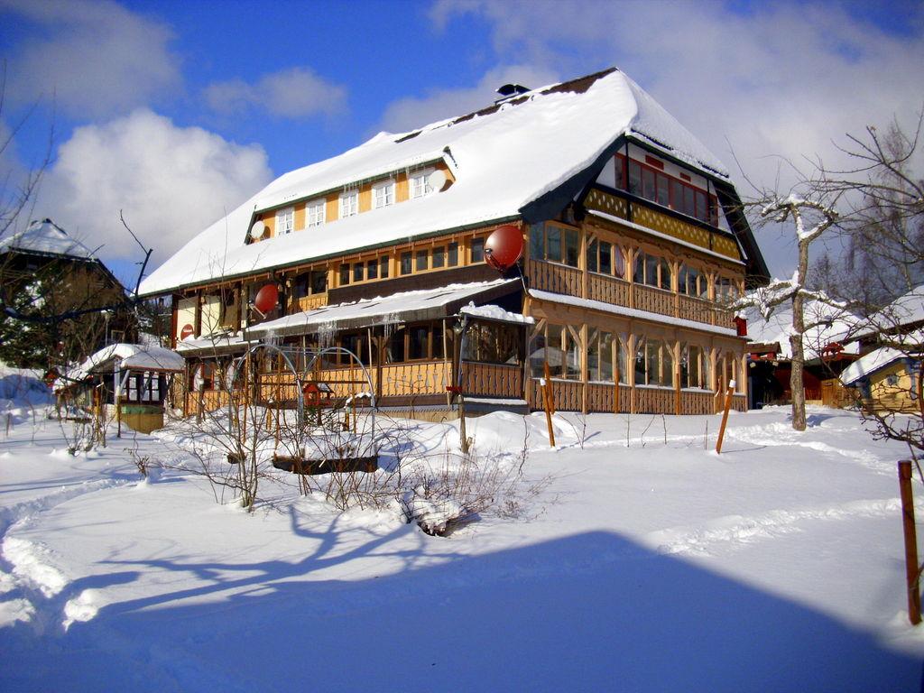 Ferienwohnung Wannenhof (255404), Bernau, Schwarzwald, Baden-Württemberg, Deutschland, Bild 25