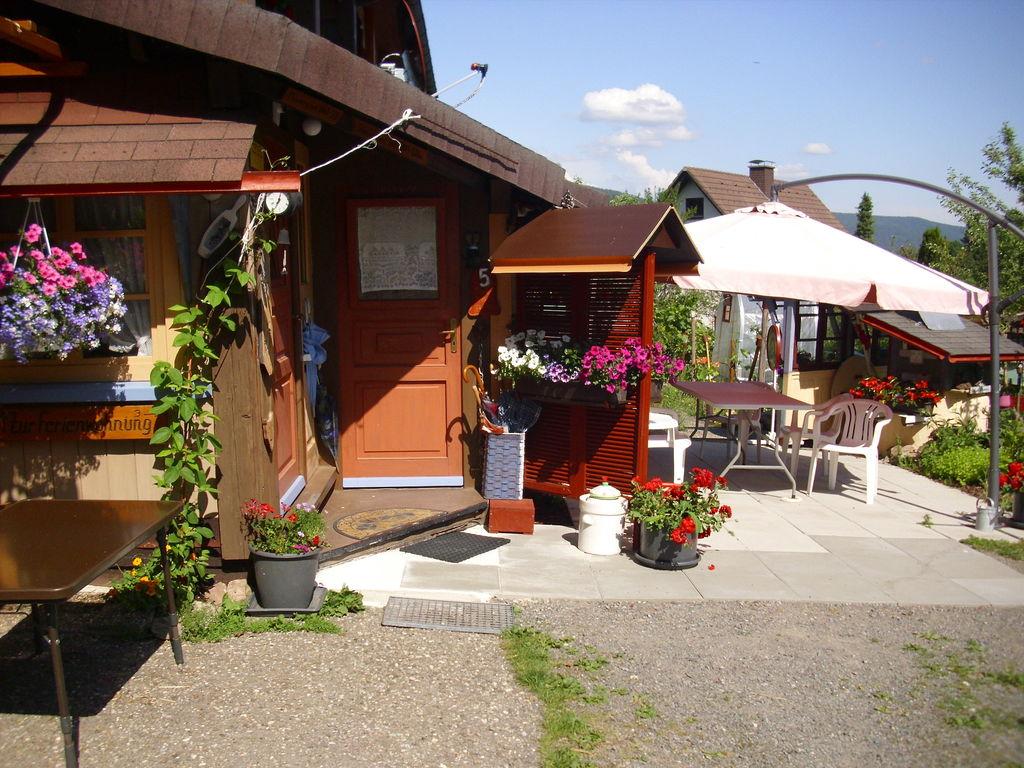 Ferienwohnung Wannenhof (255404), Bernau, Schwarzwald, Baden-Württemberg, Deutschland, Bild 6