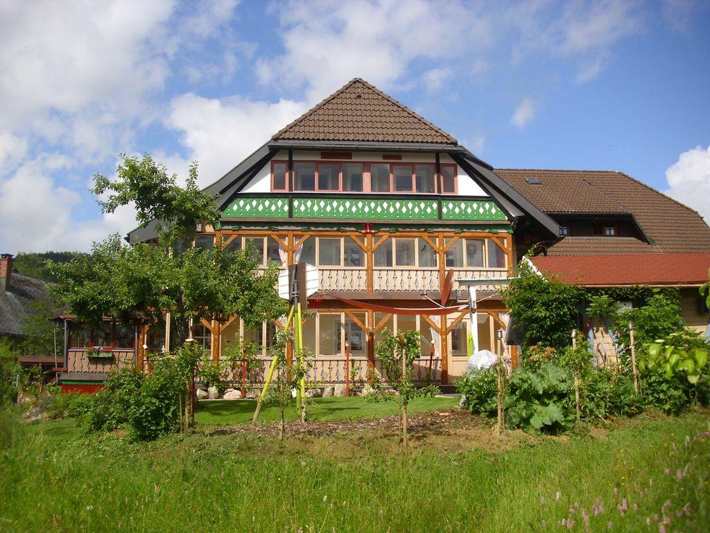 Ferienwohnung Wannenhof (255404), Bernau, Schwarzwald, Baden-Württemberg, Deutschland, Bild 2