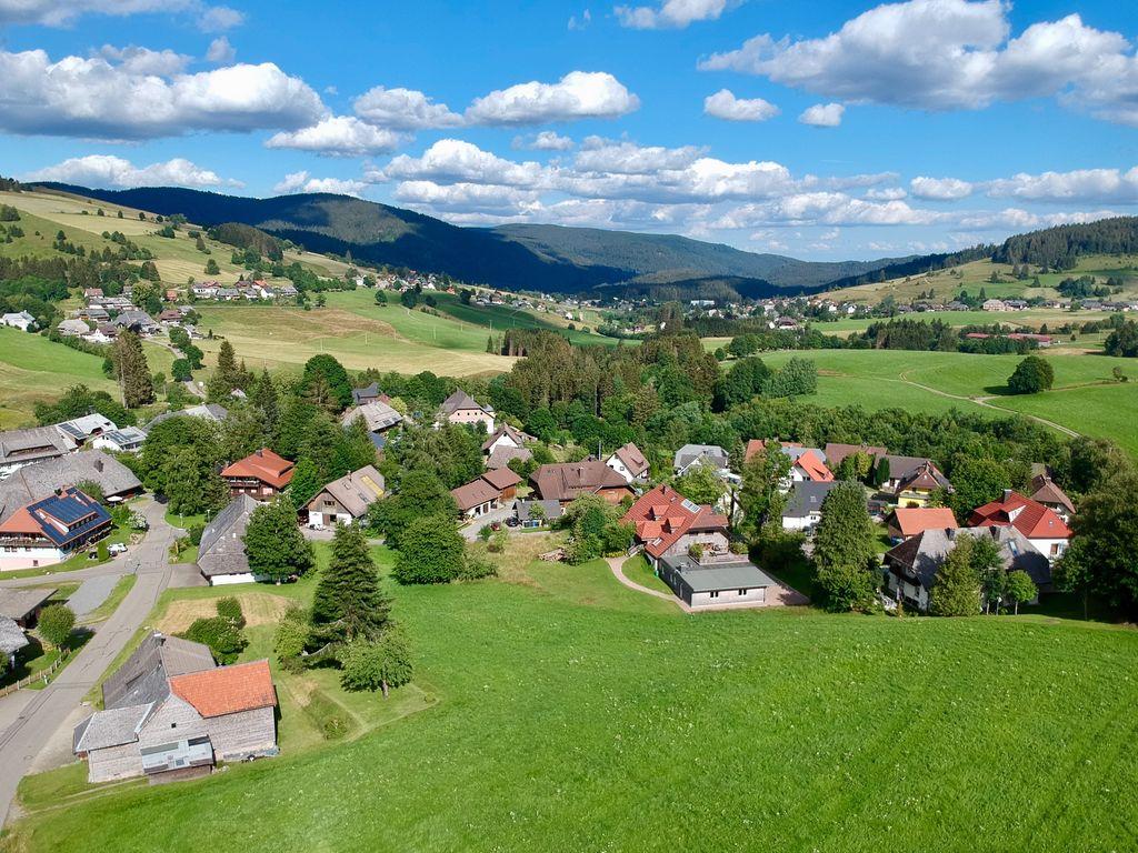 Ferienwohnung Wannenhof (255404), Bernau, Schwarzwald, Baden-Württemberg, Deutschland, Bild 21