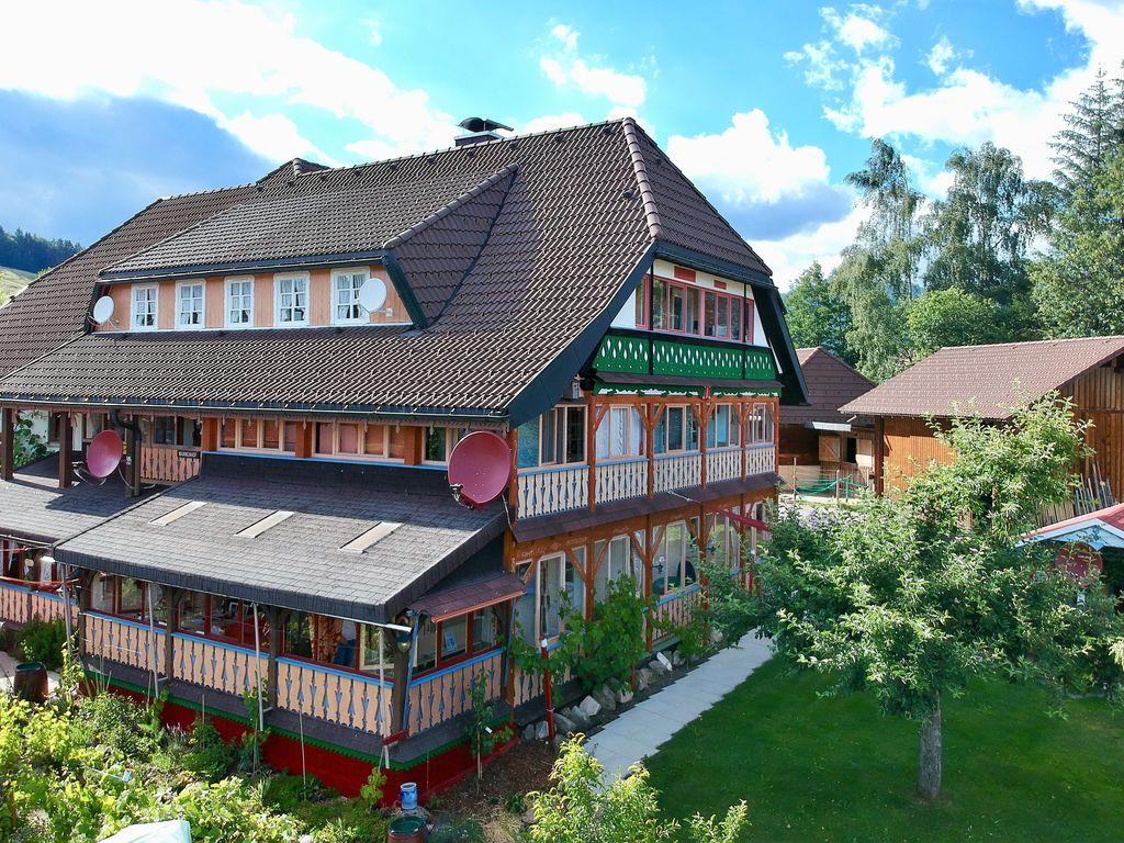 Ferienwohnung Wannenhof (255404), Bernau, Schwarzwald, Baden-Württemberg, Deutschland, Bild 1