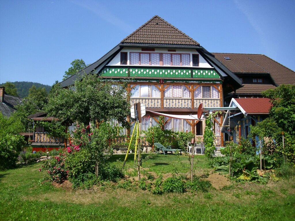 Ferienwohnung Wannenhof (255404), Bernau, Schwarzwald, Baden-Württemberg, Deutschland, Bild 14